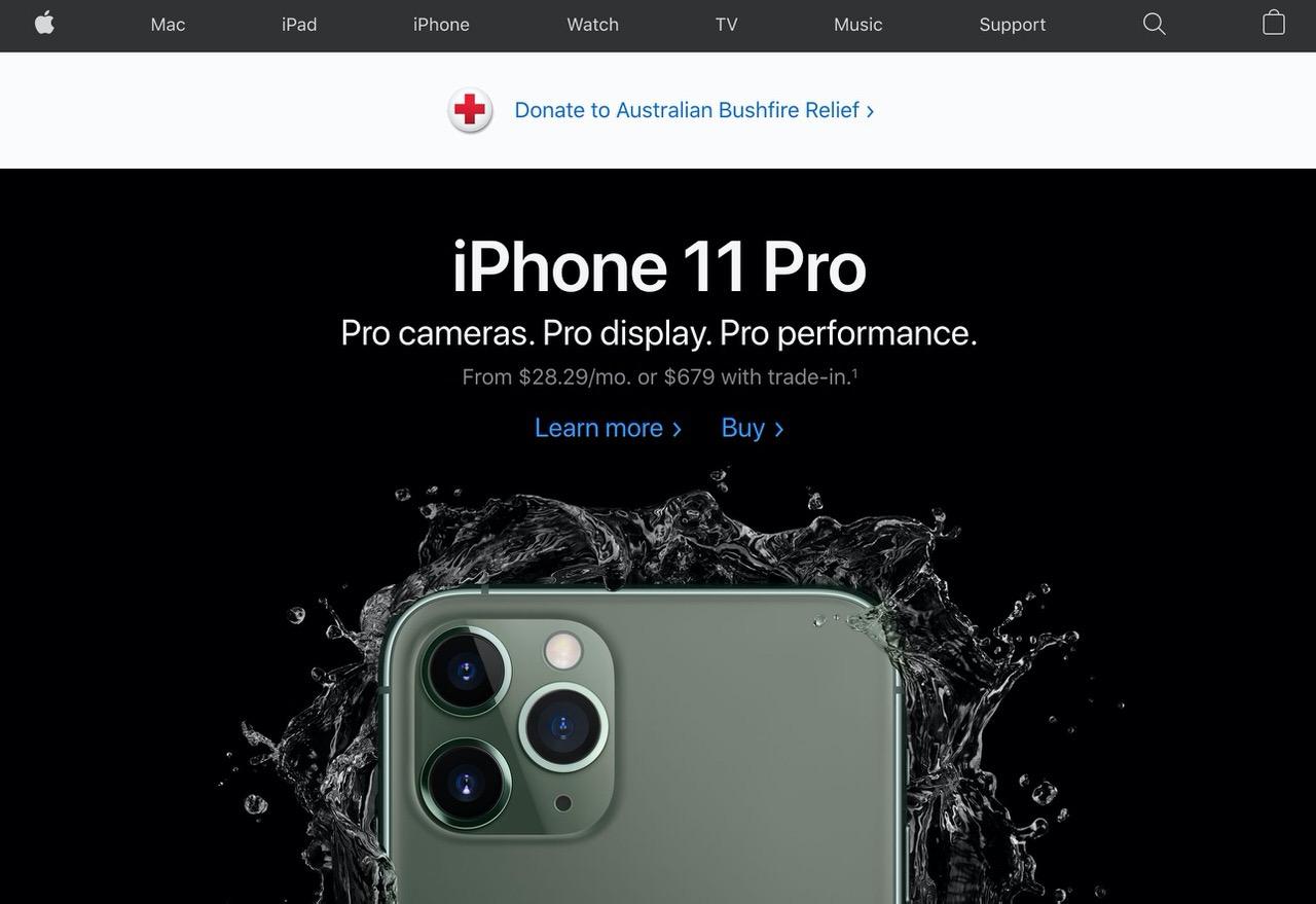 Apple、廉価版iPhoneを2020年3月にリリースか?