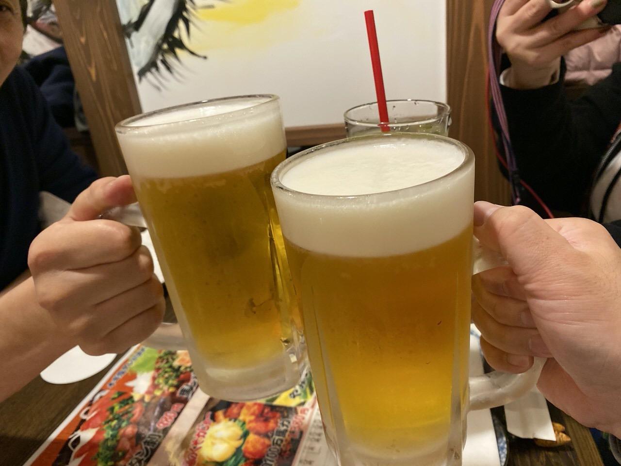 「馬肉酒場三村 上野店」14