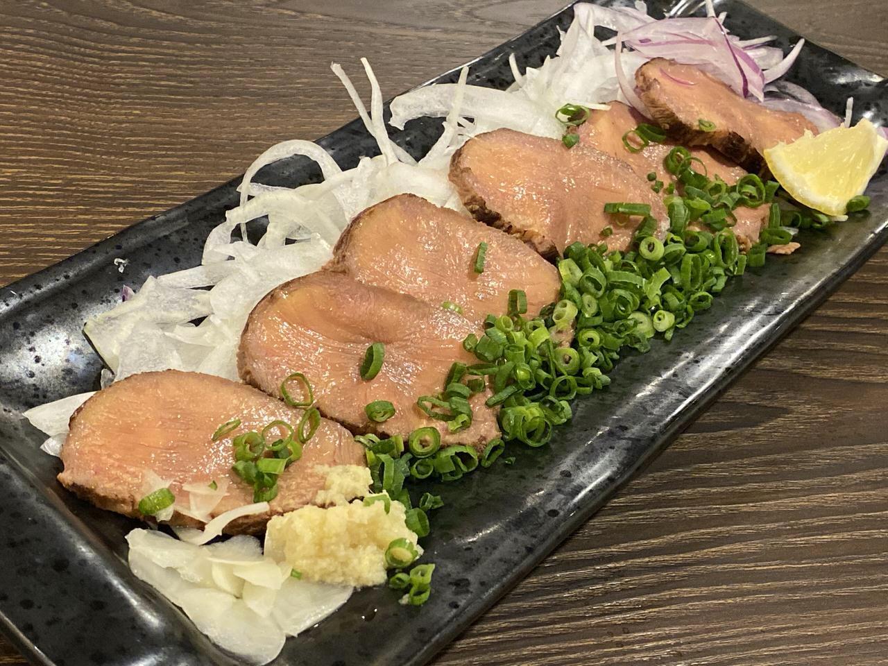 「馬肉酒場三村 上野店」22