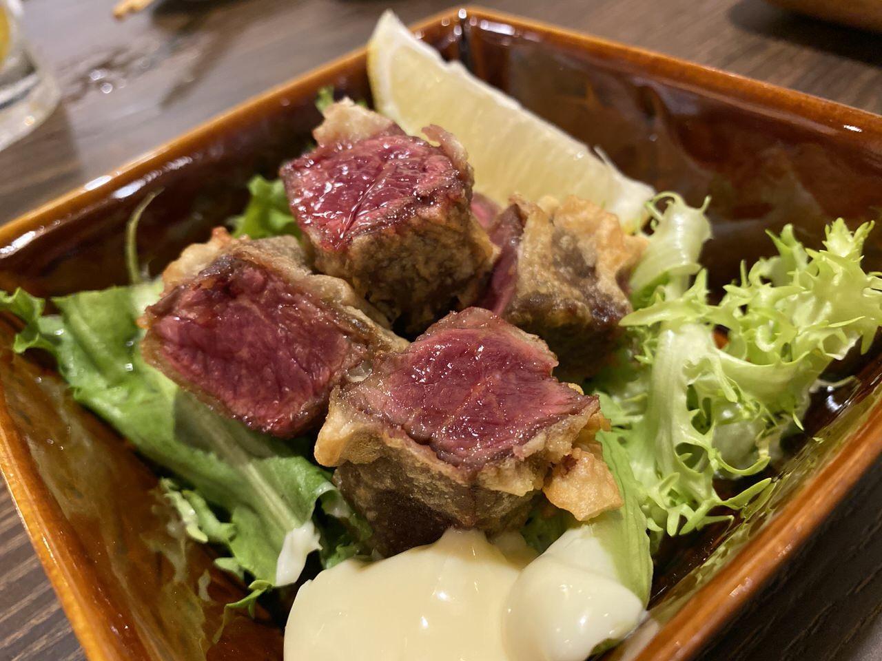 「馬肉酒場三村 上野店」24