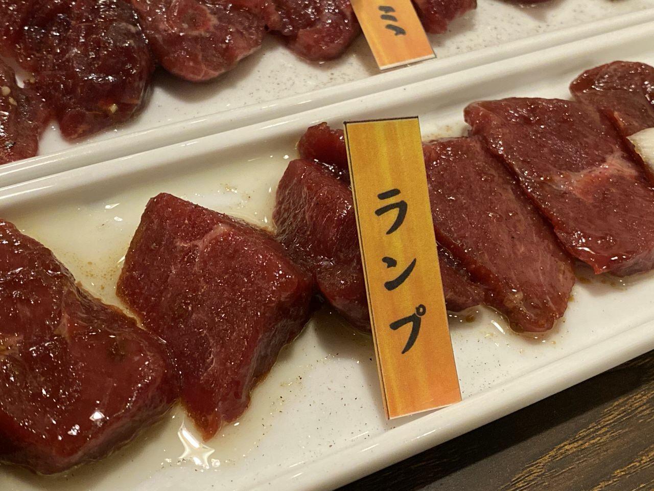 「馬肉酒場三村 上野店」32