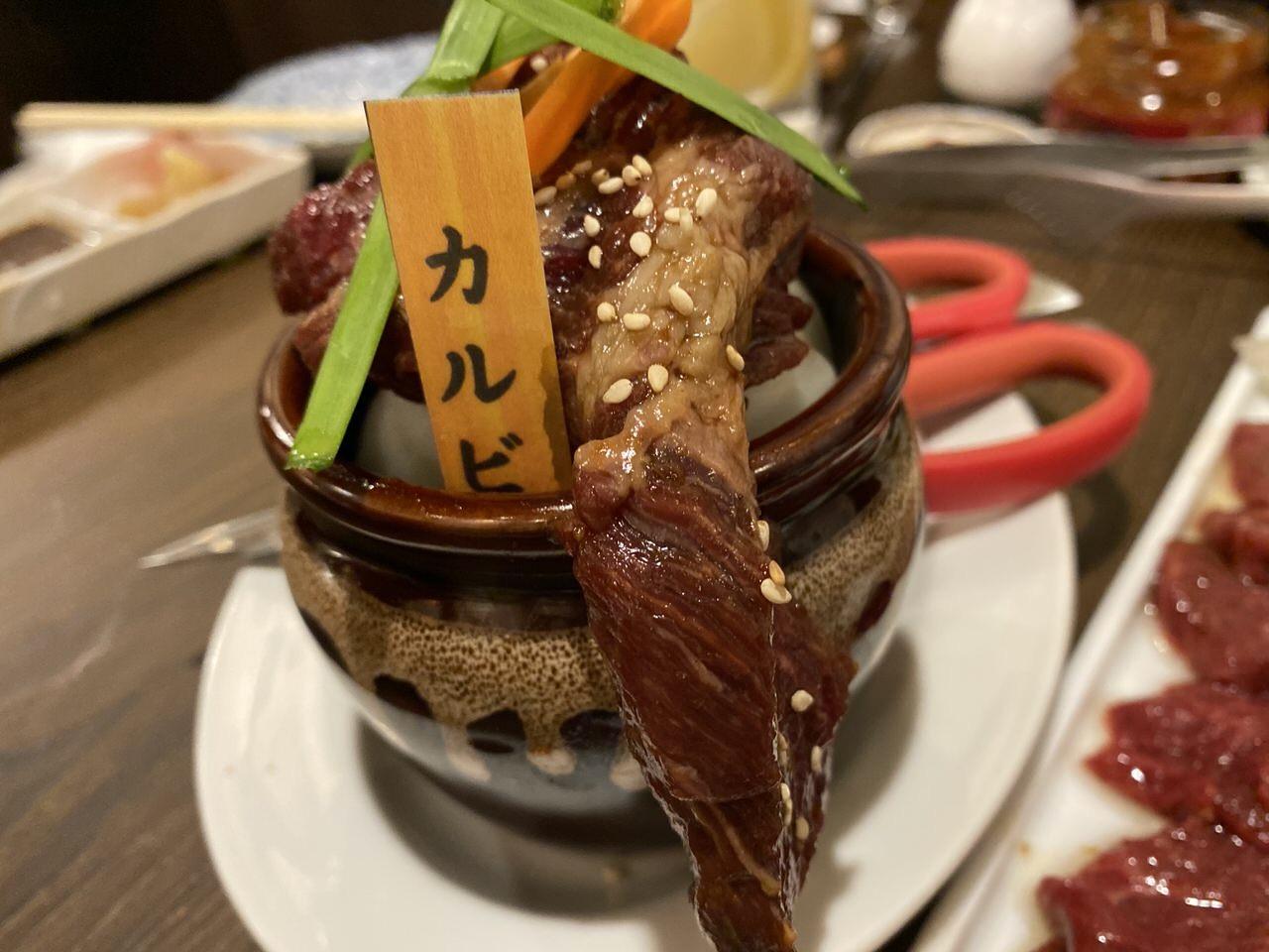 「馬肉酒場三村 上野店」33