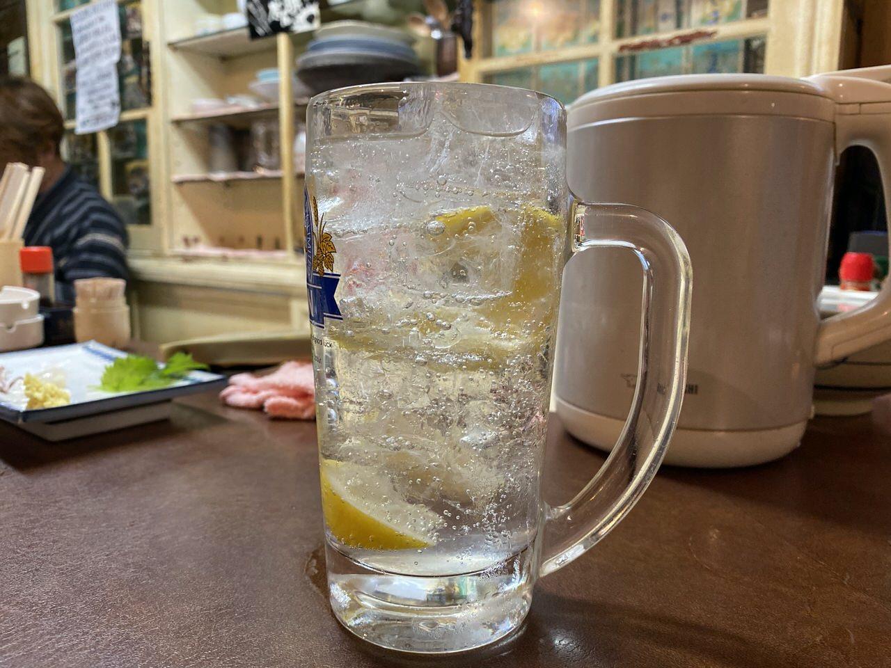 「ほりかご」居酒屋(板橋)12