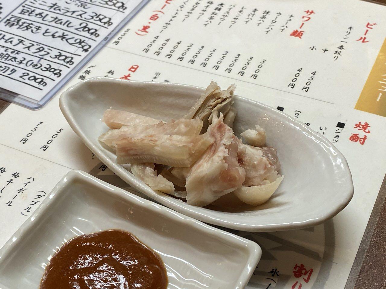 「ほりかご」居酒屋(板橋)9