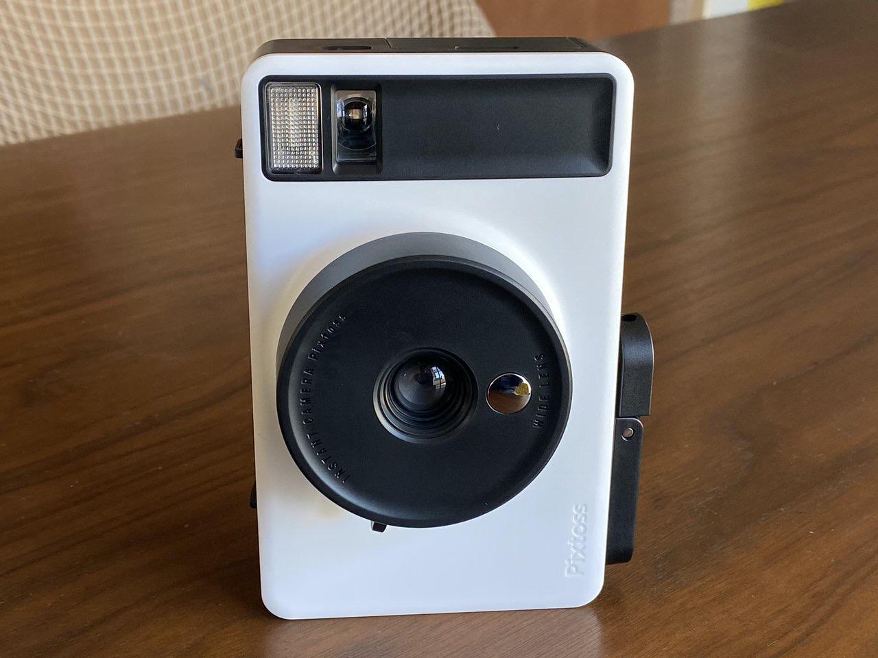 インスタントトイカメラ「Pixtoss(ピックトス)」4