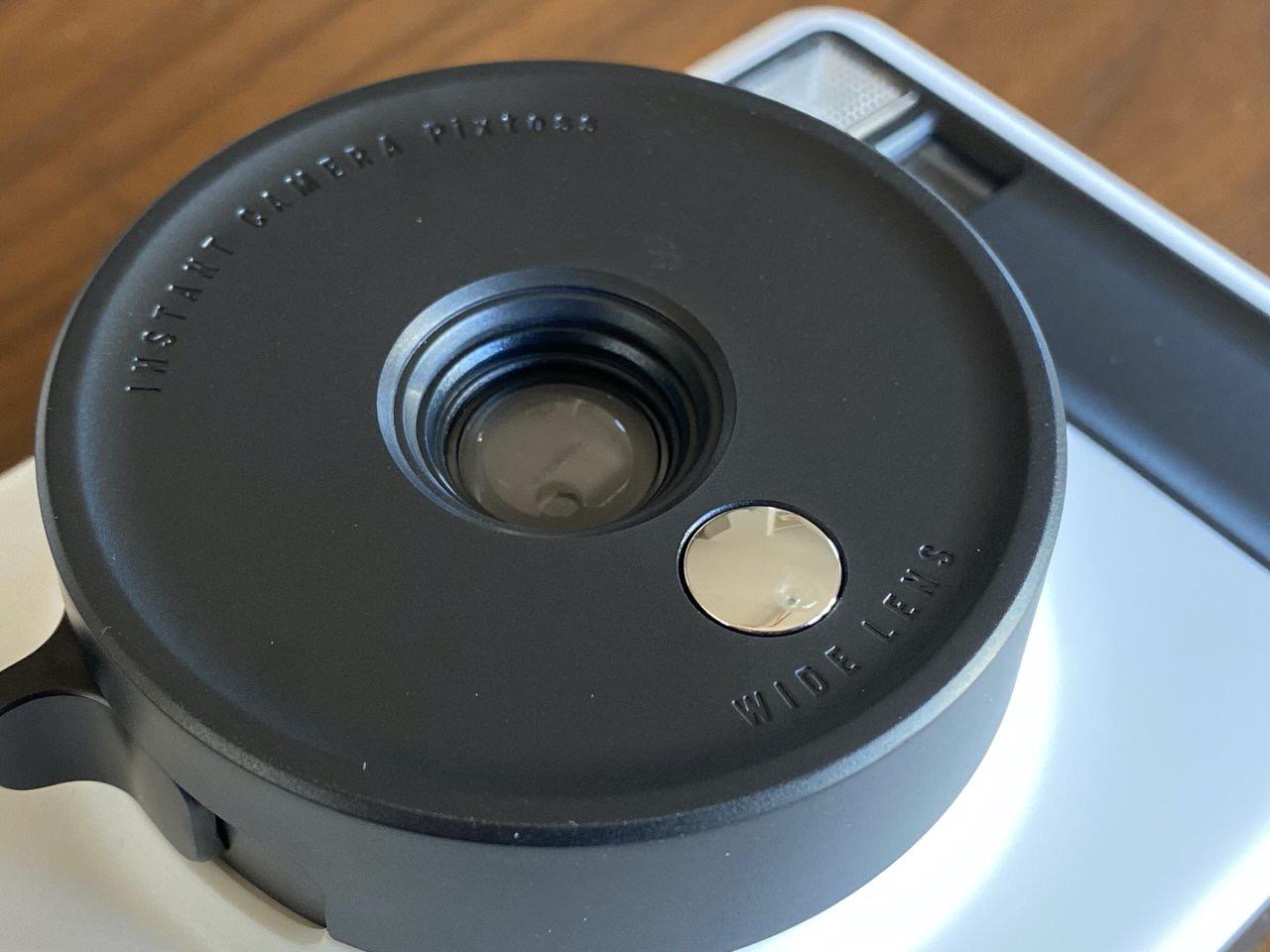 インスタントトイカメラ「Pixtoss(ピックトス)」7