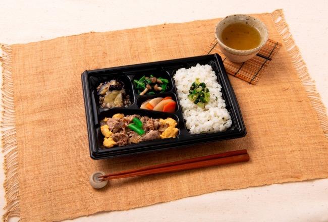 「ワタミの宅食」小中高生対象に商品無料・諸経費200円のみで弁当提供を発表