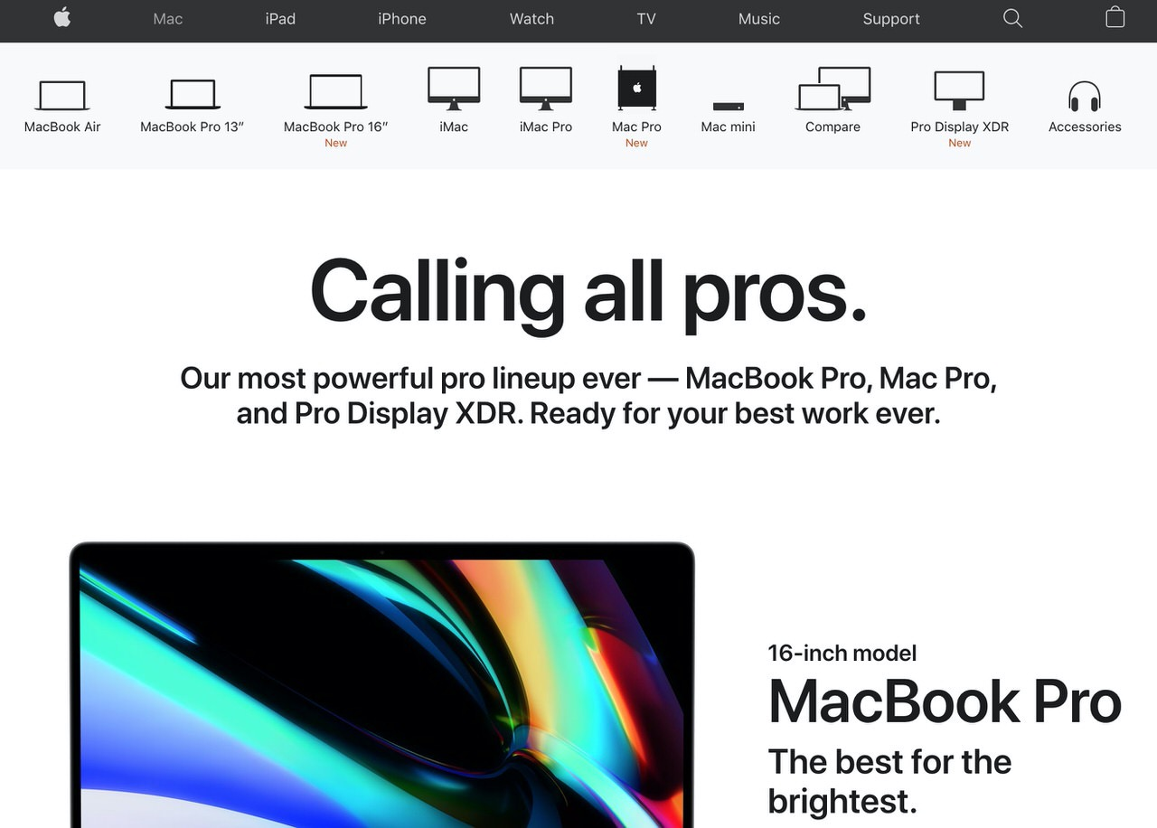 Apple独自のカスタムプロセッサ搭載のMacBookが2020年第4四半期以降にリリースか