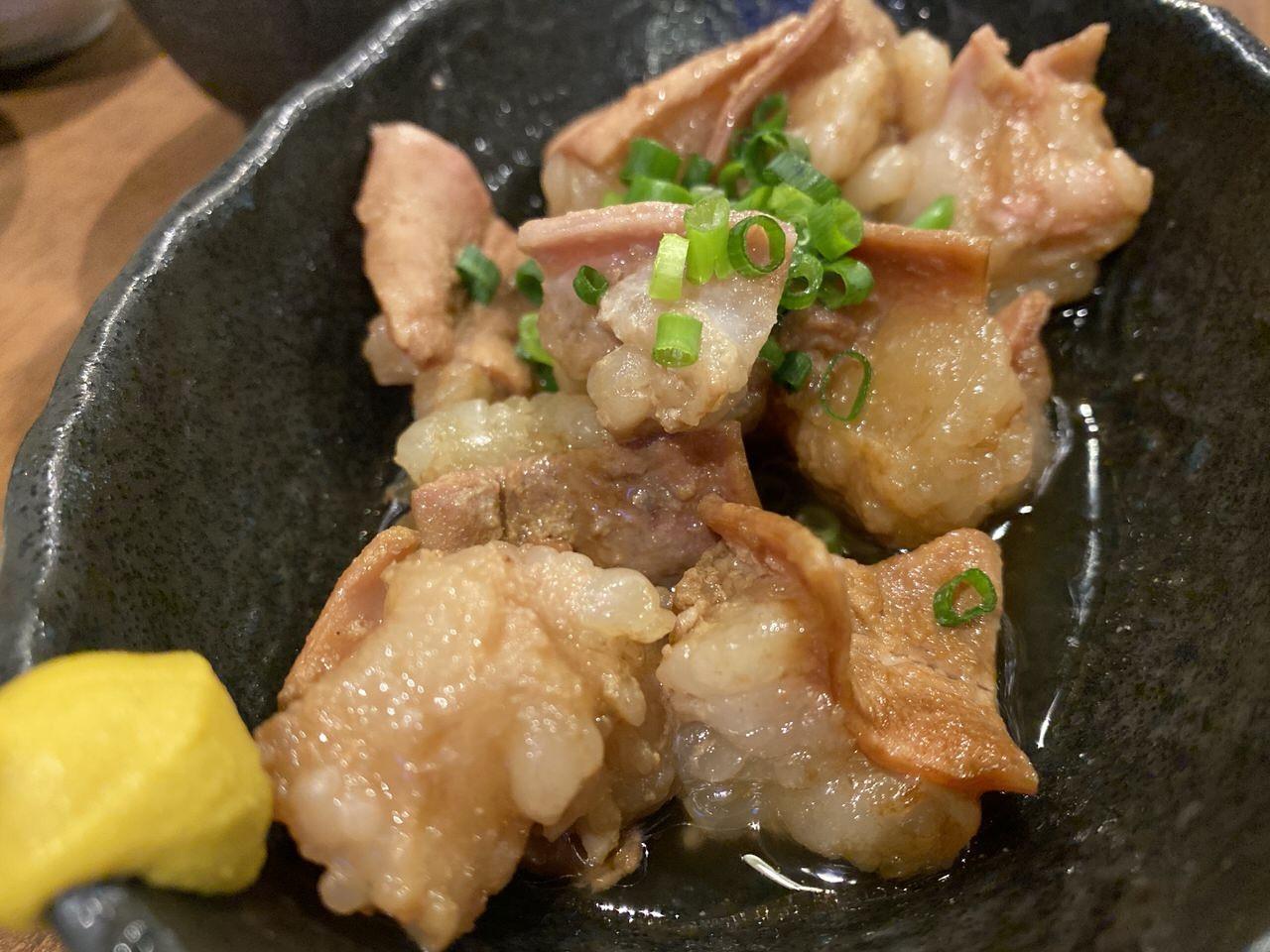 「秋葉原 肉寿司」20