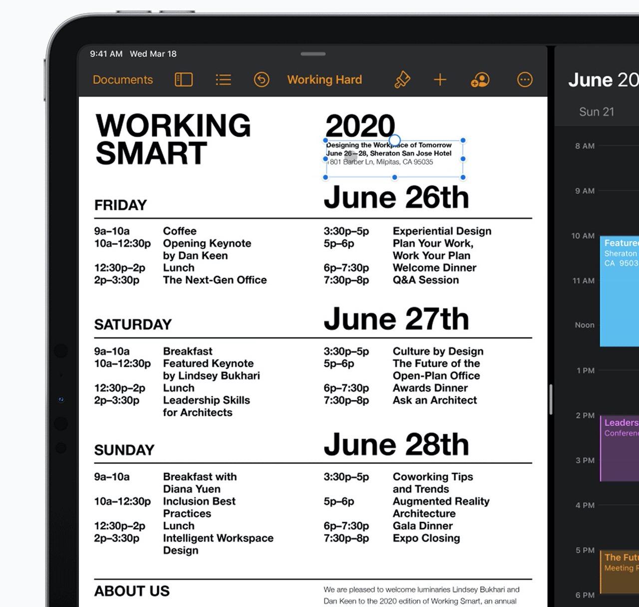 マウスおよびトラックパッドに対応する「iPadOS 13.4」は3月24日にリリース