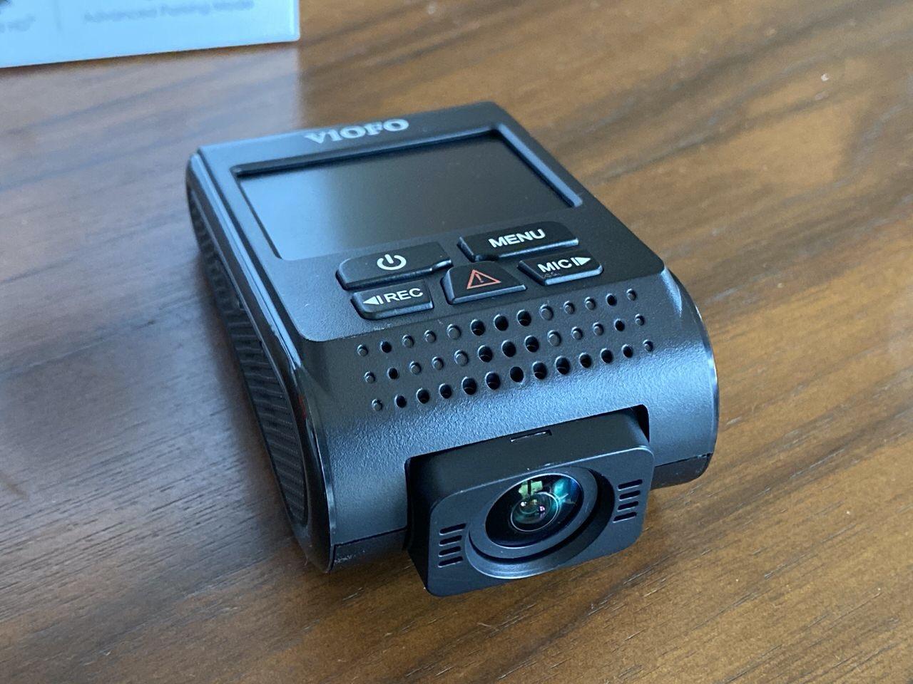 ドライブレコーダー「VIOFO A119 V3」7
