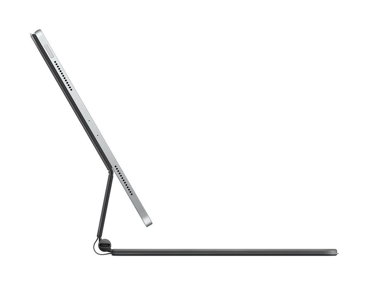 iPad Pro向け「Magic Keyboard」前倒しで発売開始