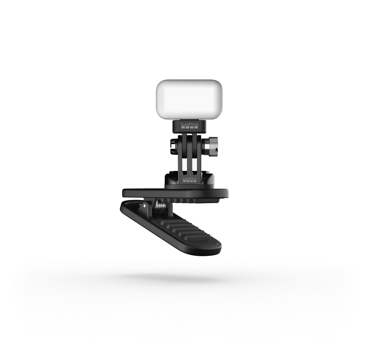 GoPro、マグネット内蔵で様々な用途で使用可能なライト「Zeus Mini」発売開始