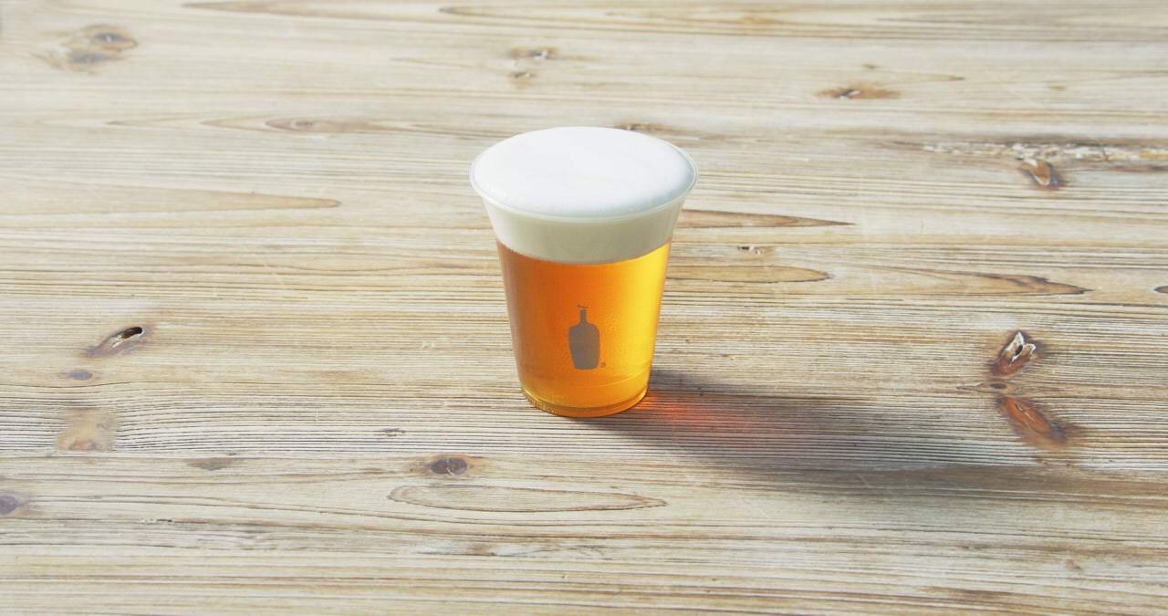 先行してコーヒーペールエールが飲める「ブルーボトルコーヒー 広尾カフェ」6月11日オープン