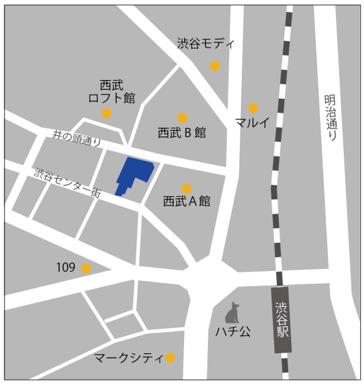「IKEA渋谷」 2020年冬にオープン 〜都心型店舗の2店舗目
