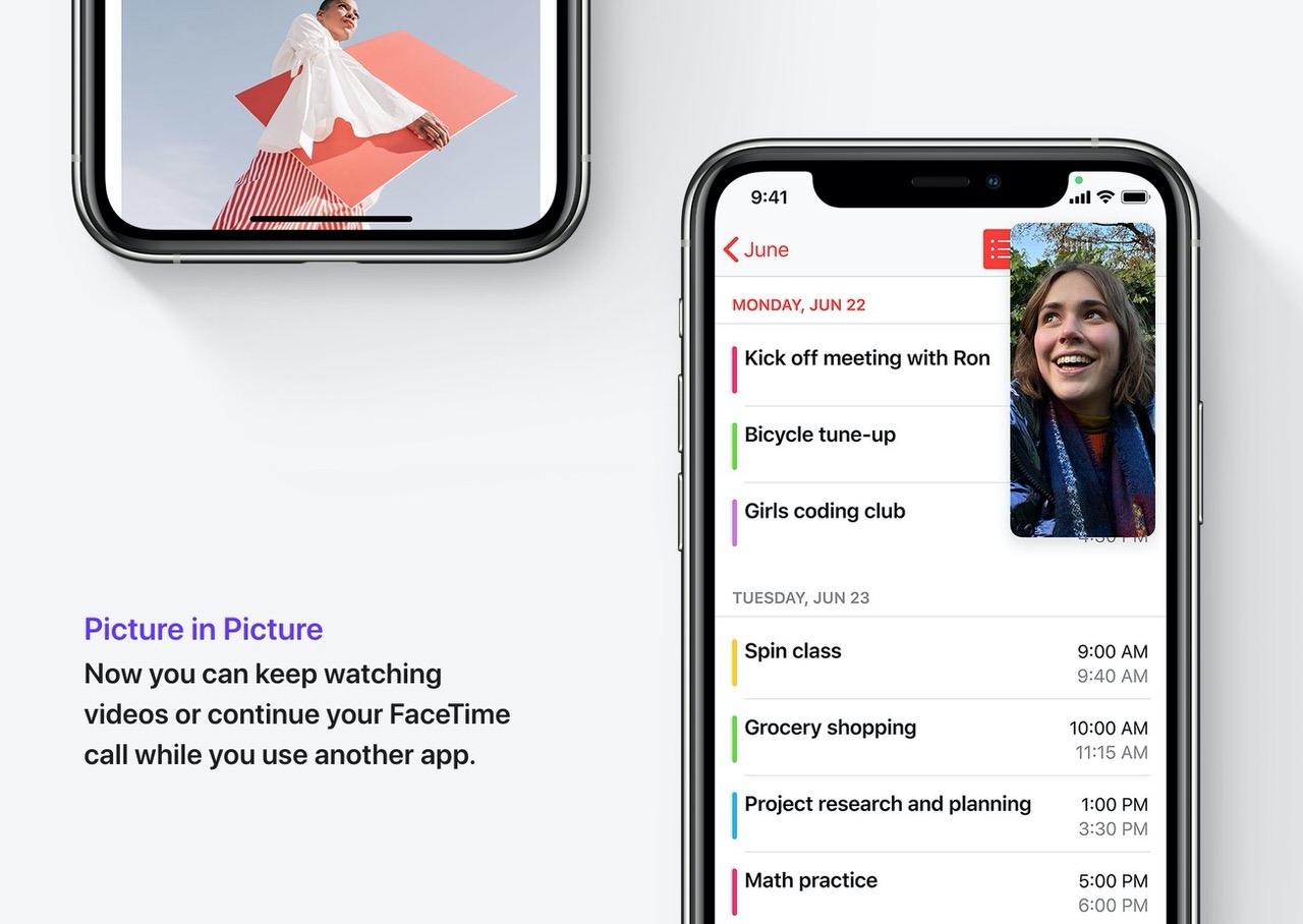 ホーム画面に設置できるウィジェット・アプリを自動整理するApp Libraryなどを搭載した「iOS 14」発表