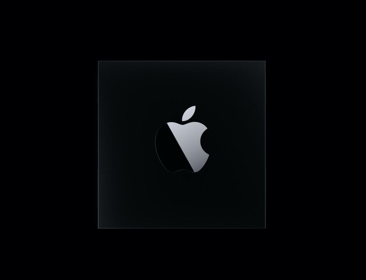 Apple、Macを自社製ARMプロセッサ「Apple Silicon」に移行すると発表
