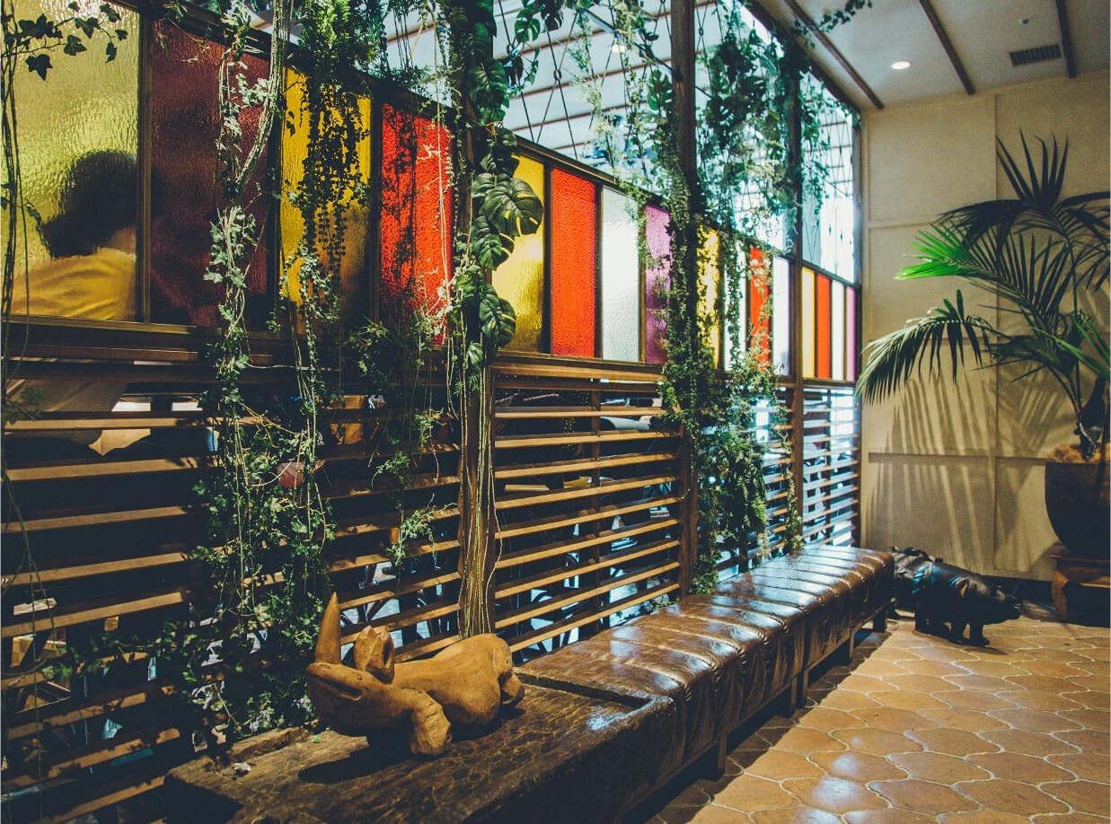 タイの焼きそば「生パッタイ専門店」新宿中村屋ビル7階に昼のみ営業で7/6オープン