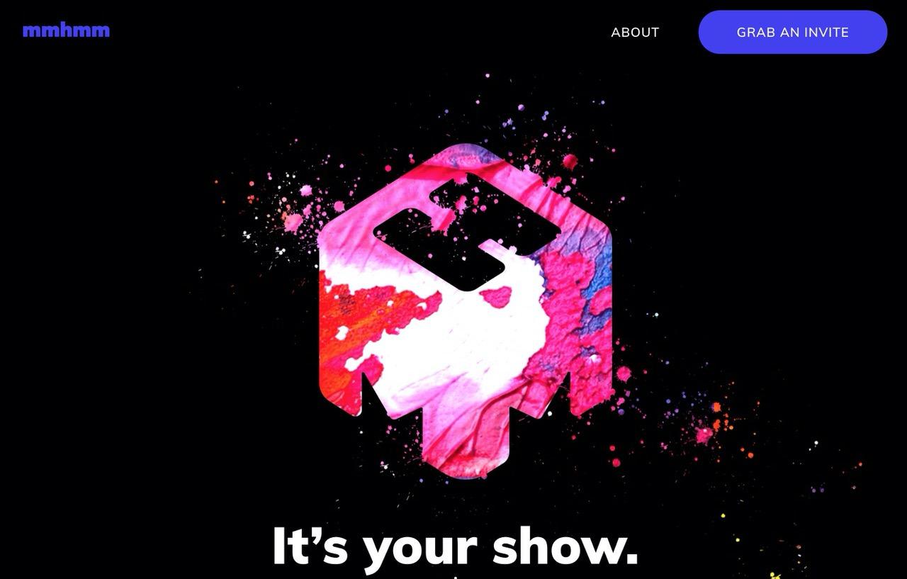 Evernote創業者Philが画期的なビデオミキシングアプリ「mmhmm(んーふー)」発表!ZoomやYouTubeに対応