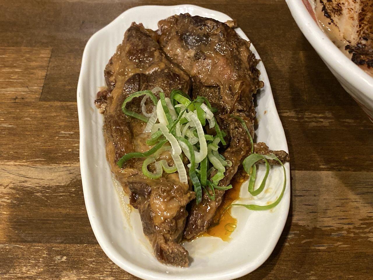 「麺屋 八頭龍(おろち)」八頭龍ラーメン 10