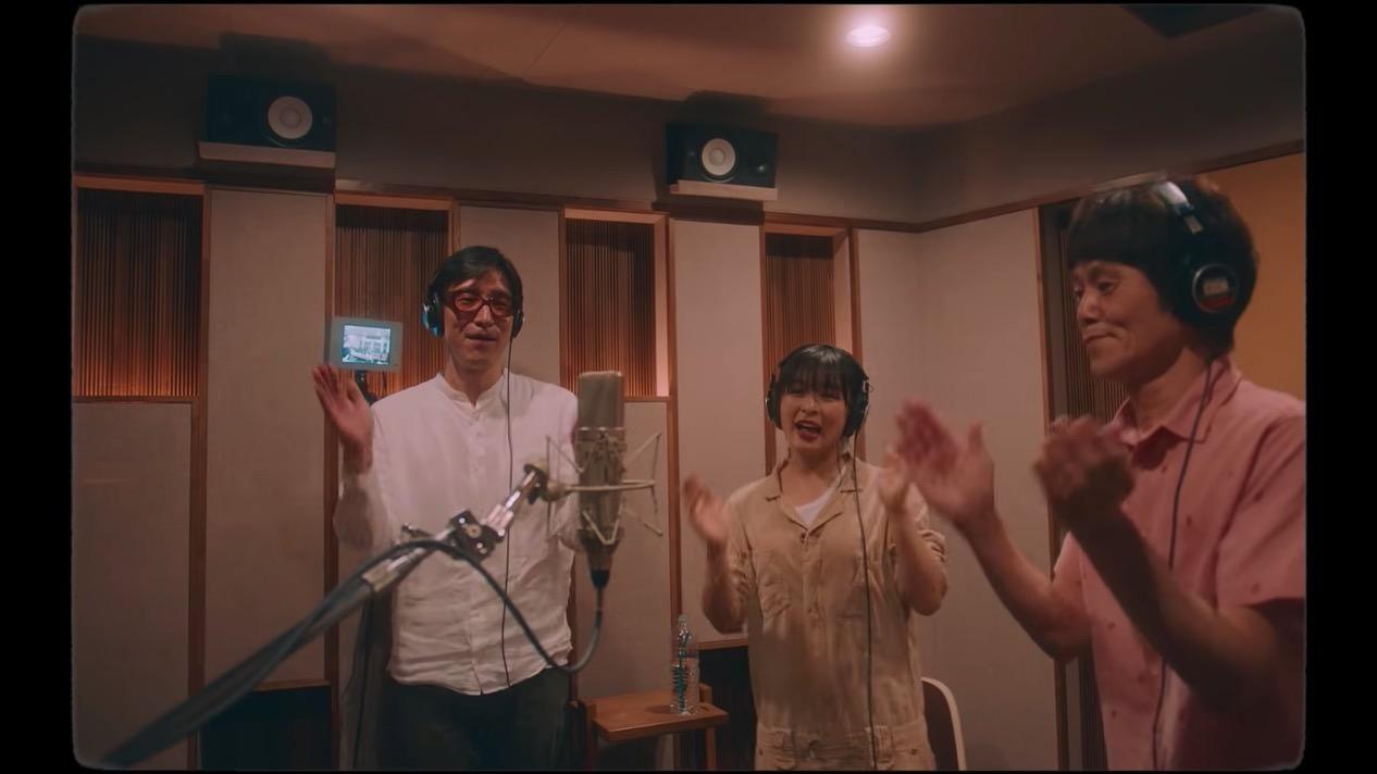 天気の子ヒロイン声優・森七菜がカバーしたホフディラン「スマイル」が月曜の午前中にとても良い