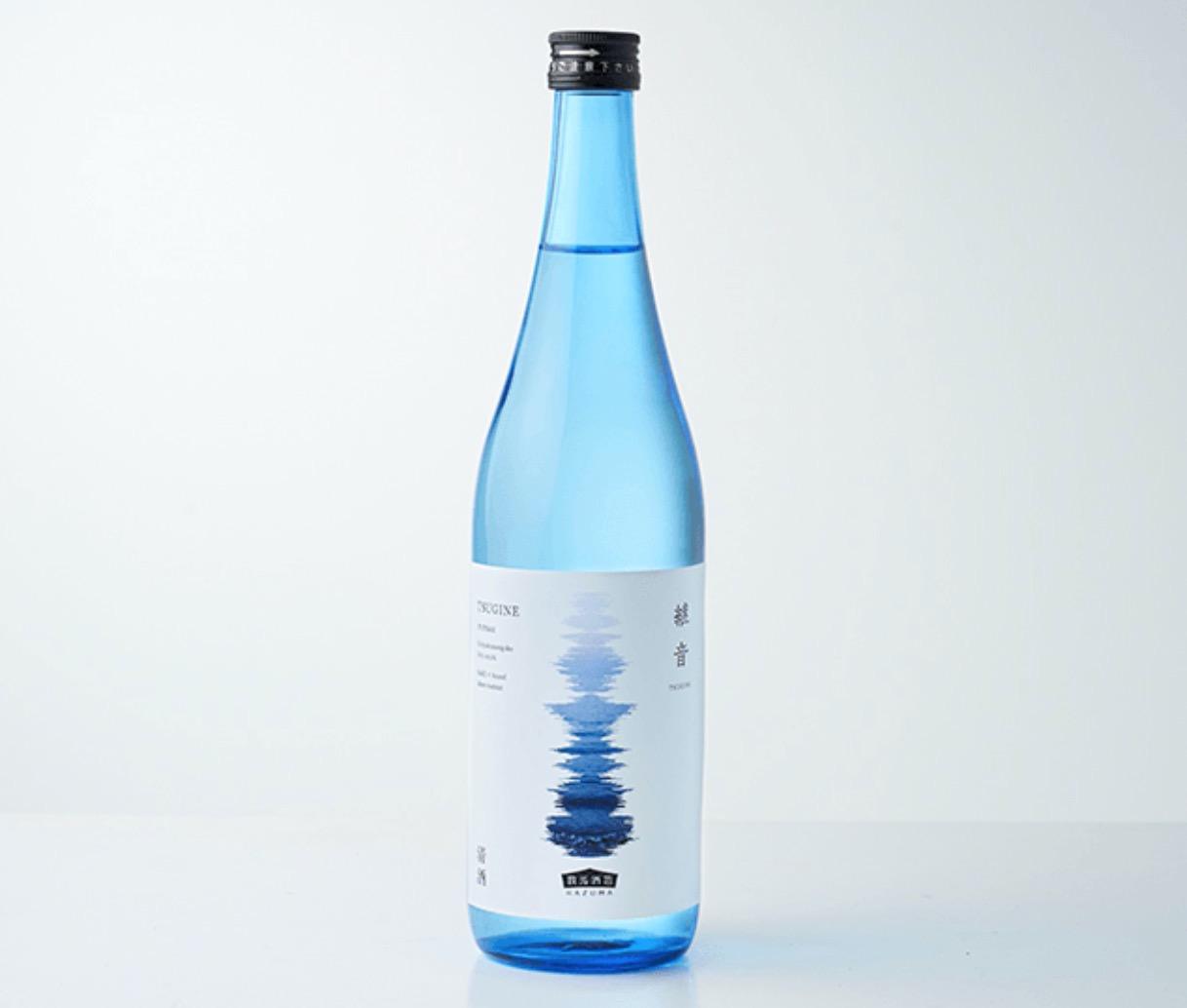 PFUの音響識別AI技術を活用して「歓びの声」だけ聞かせたAI日本酒「継音」プロジェクトのクラウドファンディングが開始