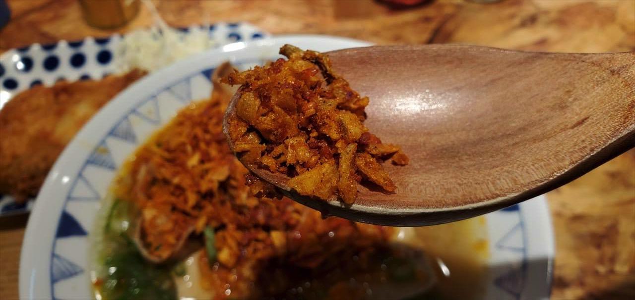 【ごちとん】「豚キムチとん汁」5