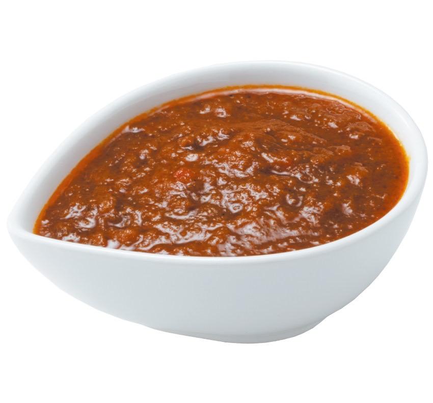 【びっくりドンキー】ハンバーグに合うように開発した「カリーソース」「チーズソース」のテイクアウトを開始