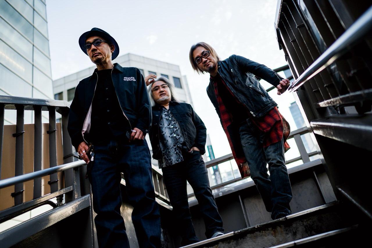 「SPARKS GO GO」サブスク未配信だったシングル19作・アルバム38作の合計432曲を配信スタート