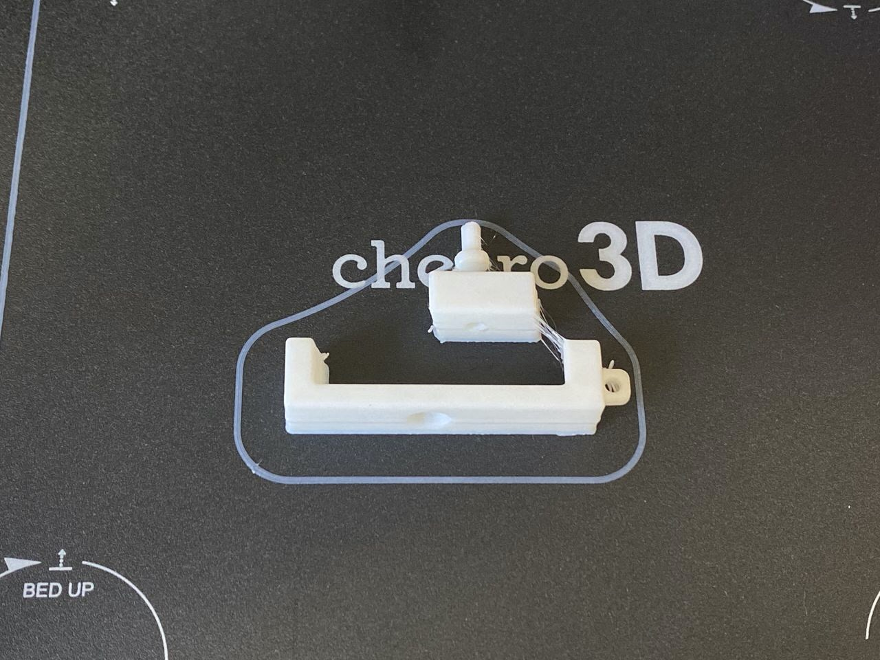 【3Dプリンター「cheero3D Pro」22
