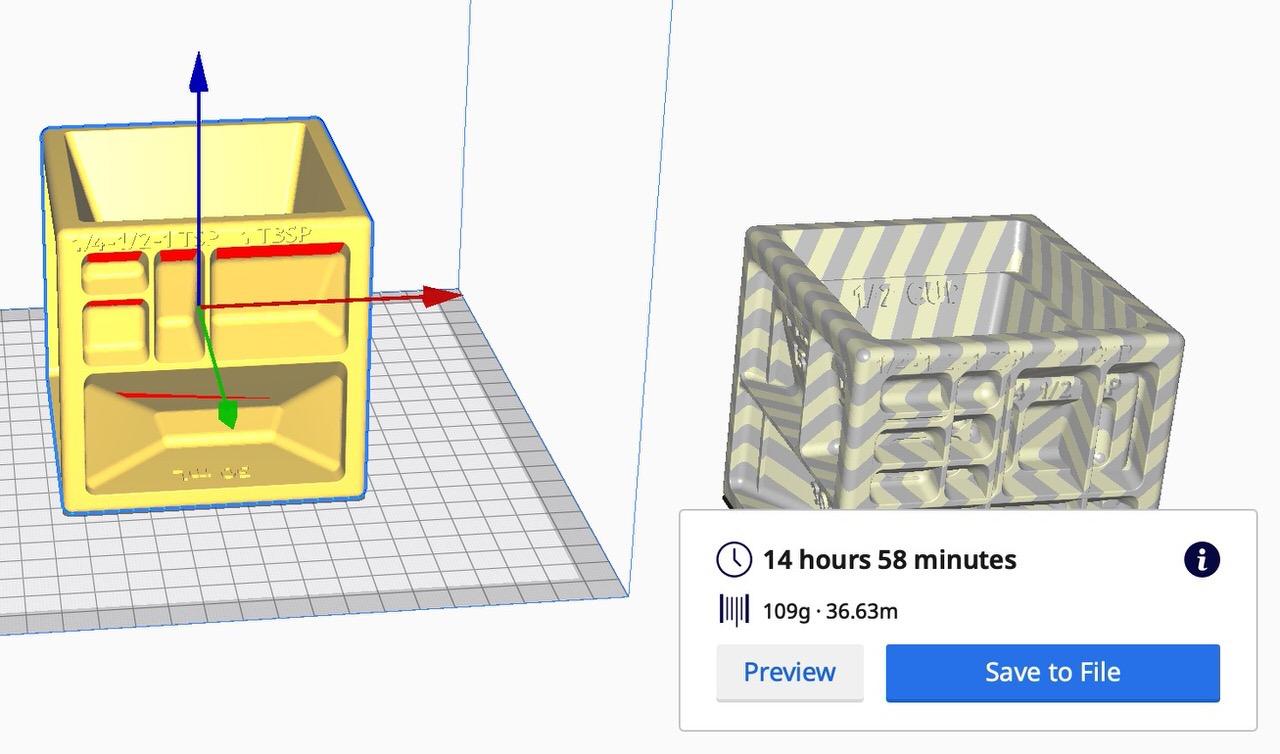 【3Dプリンター】印刷する手順 9