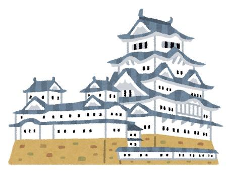 トリップアドバイザーが「旅好きが選ぶ!日本人に人気の日本の城ランキング2020」を発表 〜1位は姫路城