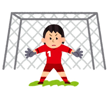 サッカー用語「クリーンシート」とは何か?