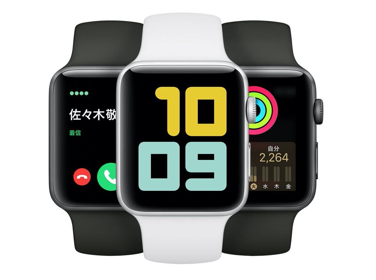 廉価版Apple Watch「Apple Watch SE」も2020年10月に発売か?