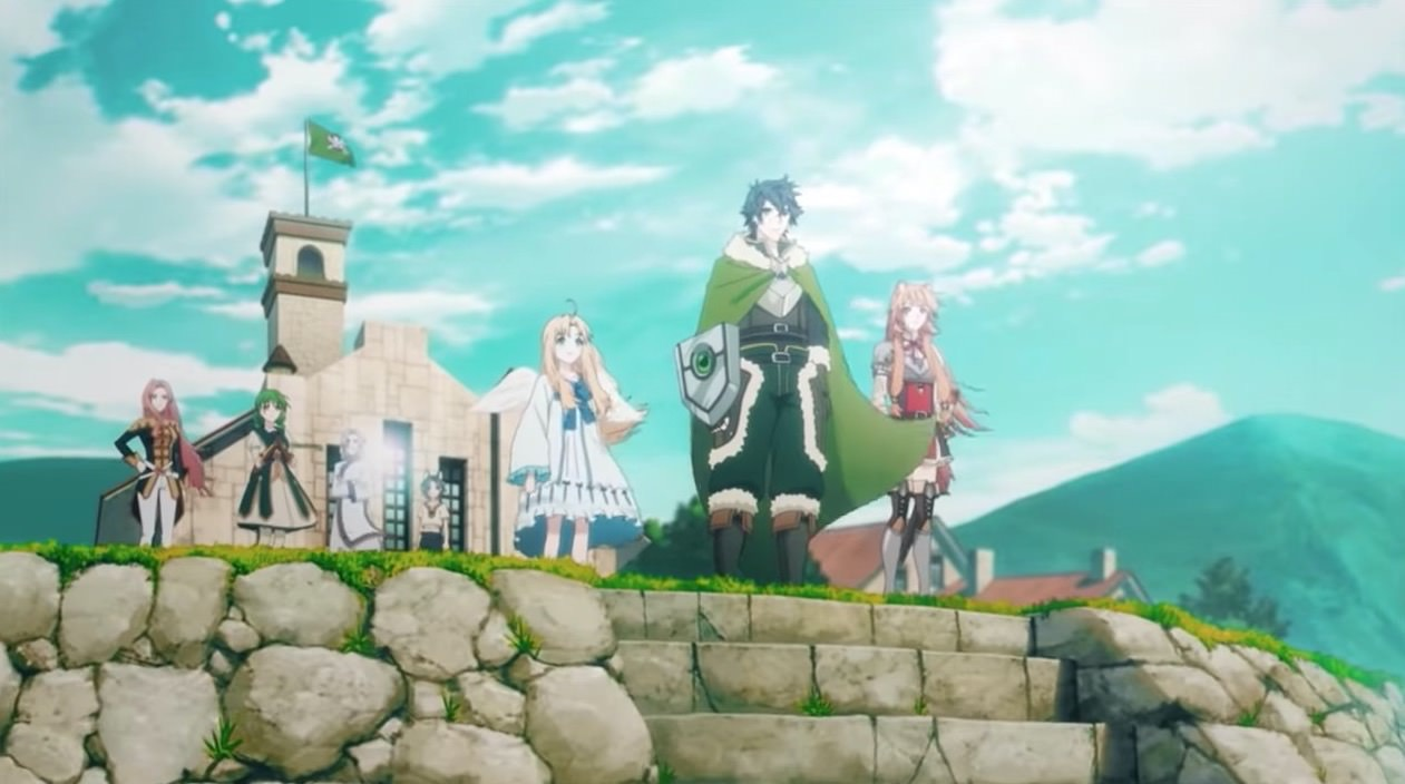 TVアニメ「盾の勇者の成り上がり」2ndシーズンは2021年に放送決定!YouTubeで1st PV公開