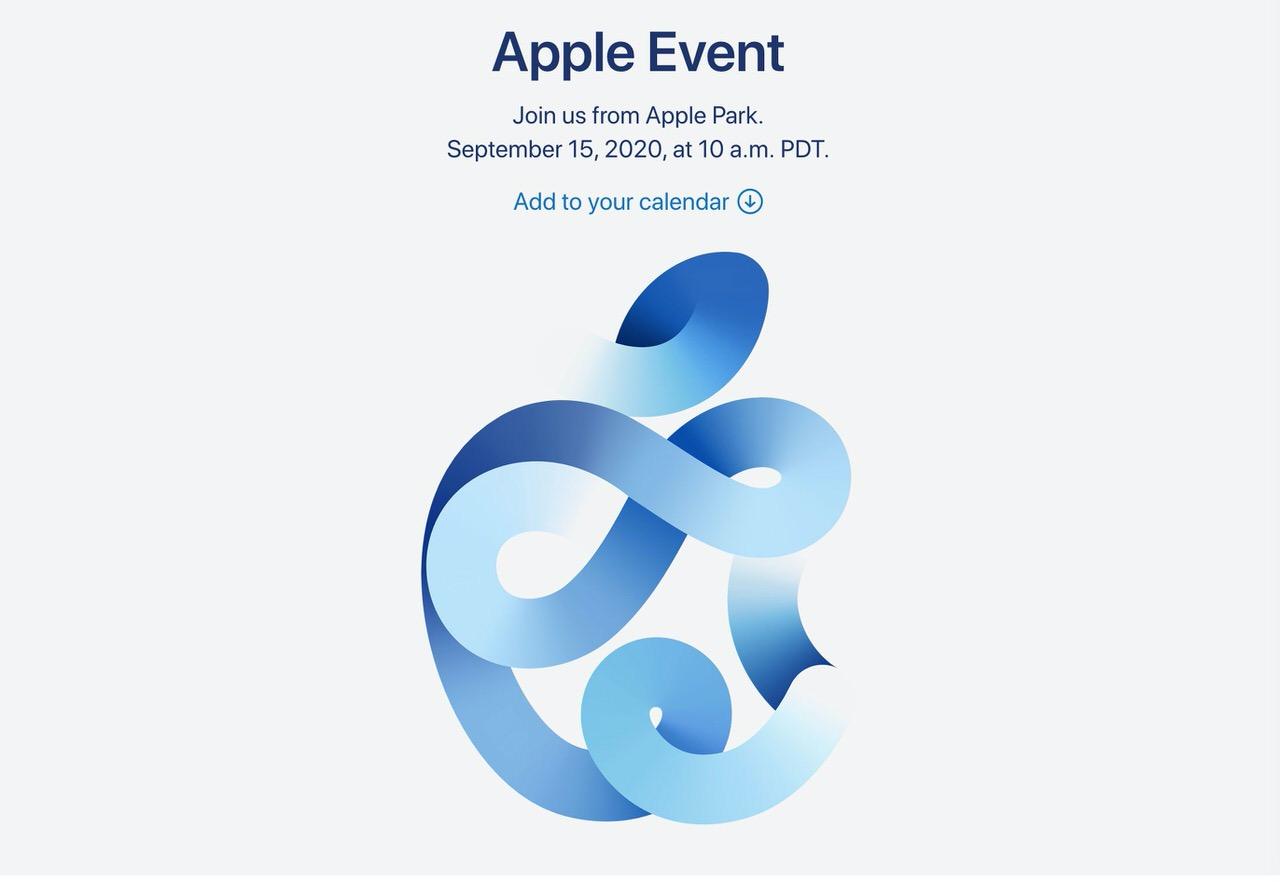 Apple、9月15日のイベントでは「Apple Watch Series 6」を発表 〜iOS 14/iPad OS 14も9月リリース