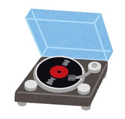 アメリカでレコードの売上が1980年代以降で初めてCDを上回る