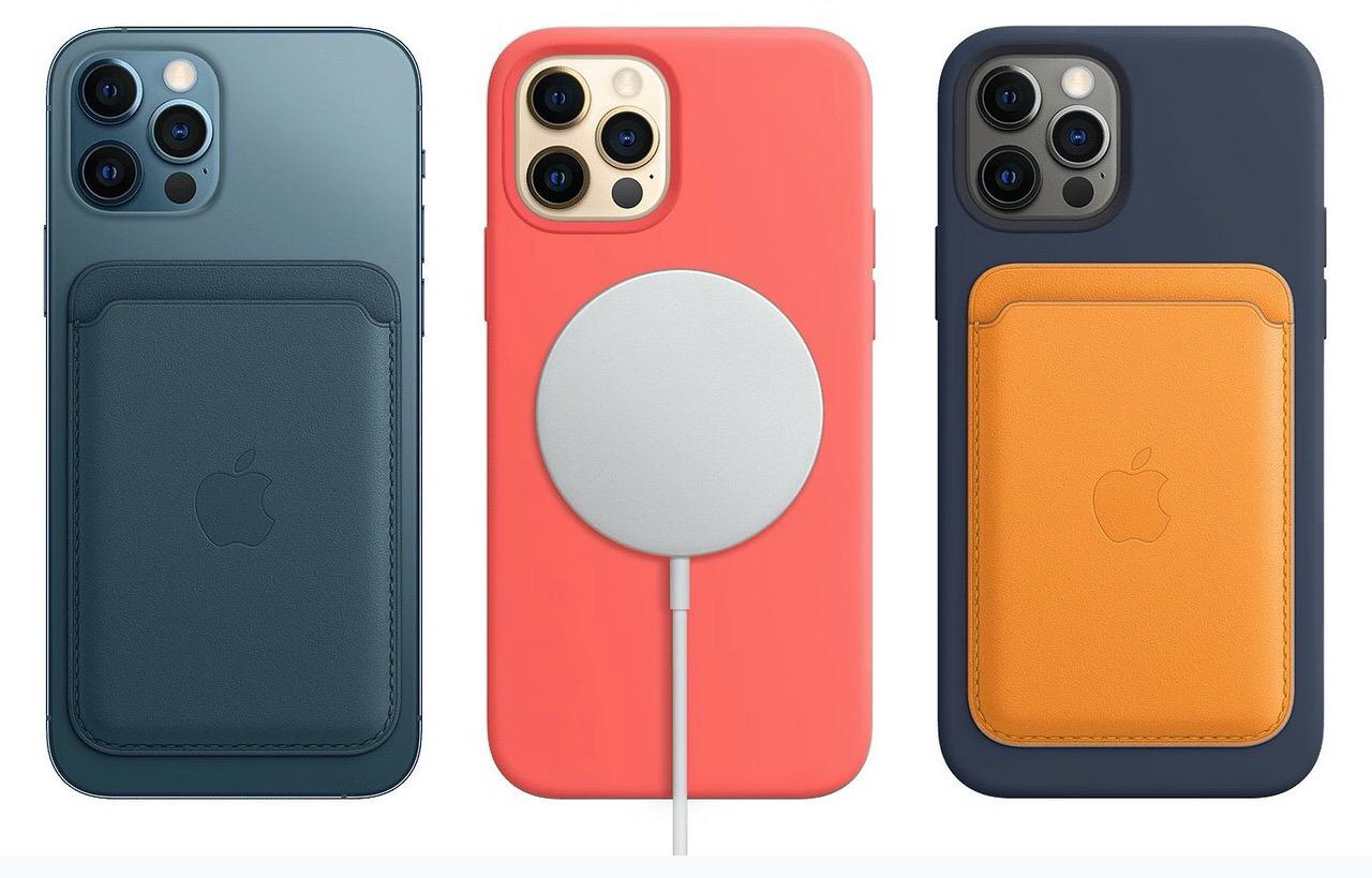 5G・A14 Bionic・カメラ性能を向上した「iPhone 12 Pro」「iPhone 12 Pro Max」発表