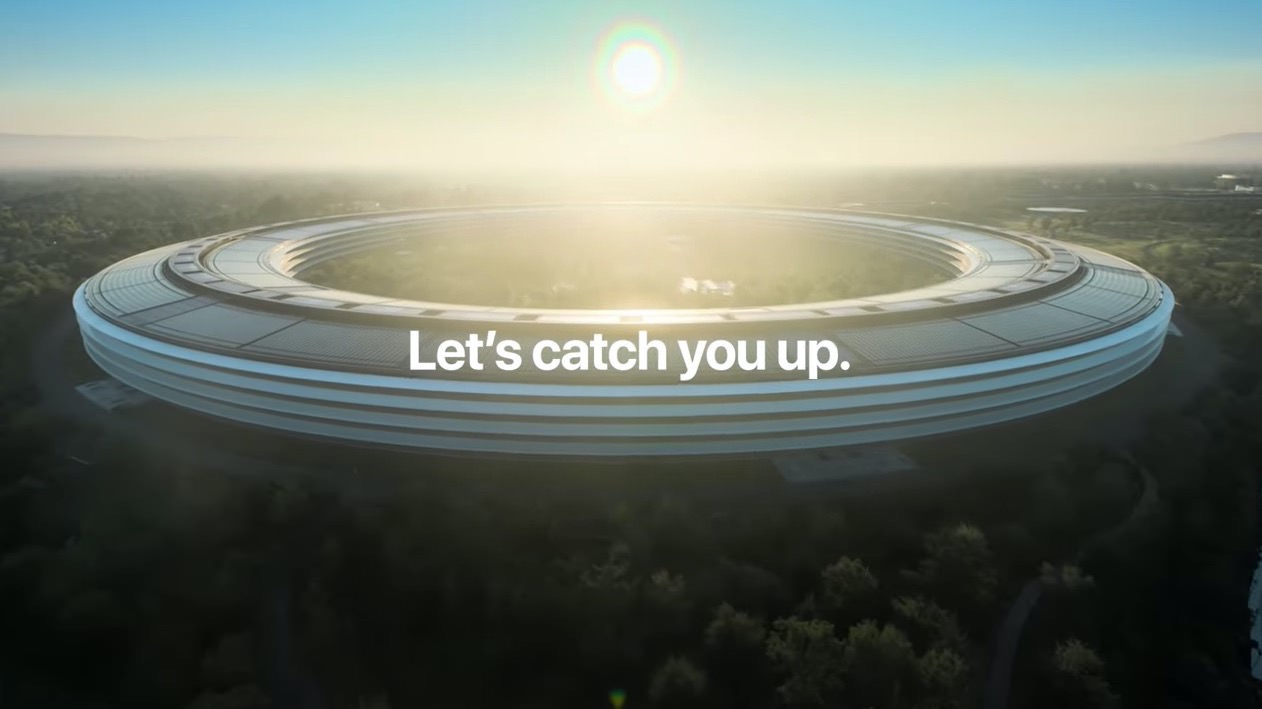 Apple、iPhone 12発表イベントを51秒でまとめた動画「Apple event in 51 seconds」公開