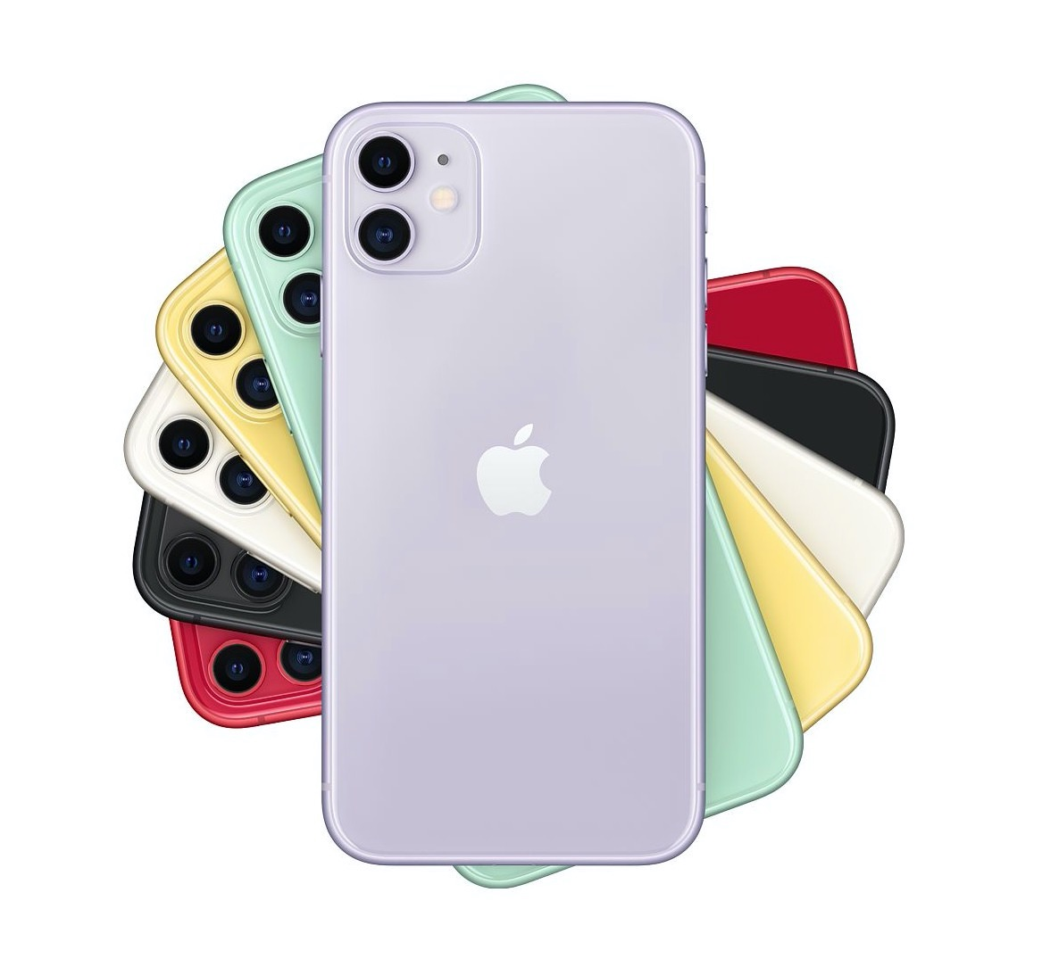 「iPhone 11」「iPhone XR」は1万円値下げし「iPhone 11 Pro」「iPhone 11 Pro Max」は販売終了