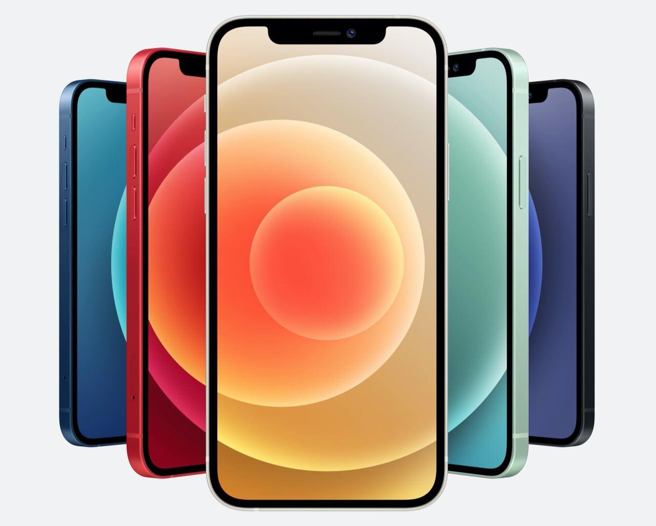 【iPhone 12】5G通信時は4Gよりもバッテリー消費が20%も速い