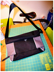 Tote To A Messenger Bag2