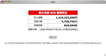 Toto Big2