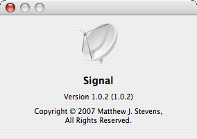 Touch Signal3