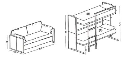 Transform Sofa