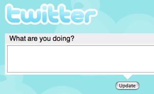 「Twitter」をIMから利用する方法