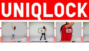Uniqlock4
