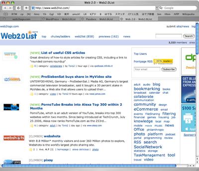 Web2List1
