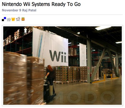 Wii Ready To Go