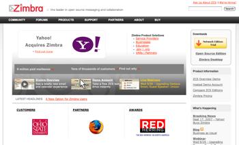 Yahoo Zimbra1